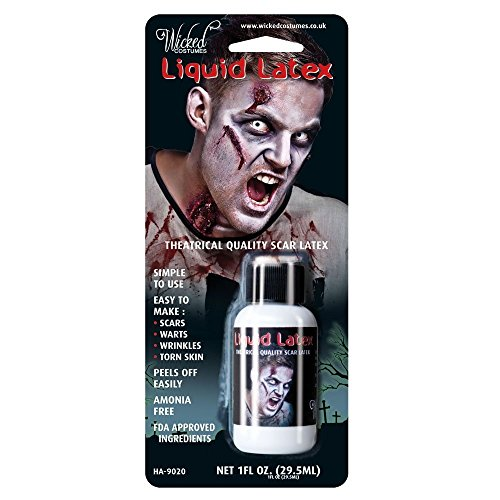 - Special Effects Make Up Kit