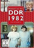 Notizen aus der DDR 1982 - Wo die DDR katholisch ist