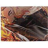 Puzzle Devilation Blade 300 500 Piece Jigsaw Puzzle Devilation Charcoal Jiro Kamato Shinobu Tomyoshi Shohira Inosuke Fire Pillar Apocrat Anjiro Reinocuru Kimetsu Kimetsu no Yabi Wooden Toy for Children Adults Beginners Decoration Presen