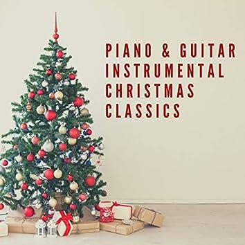Piano & Guitar Instrumental Christmas Classics