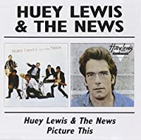 Huey Lewis & The News - Huey Lewis & The News / Picture This by Huey Lewis & The News (1998-08-25)