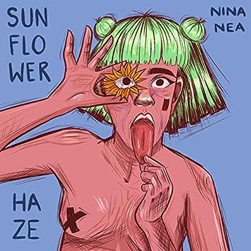 Sunflower Haze