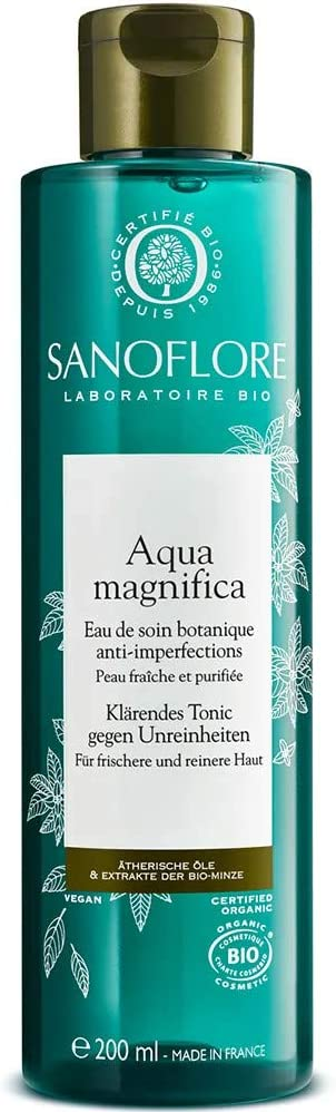 Sanoflore Aqua Magnifica
