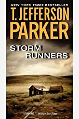 Storm Runners Kindle Edition