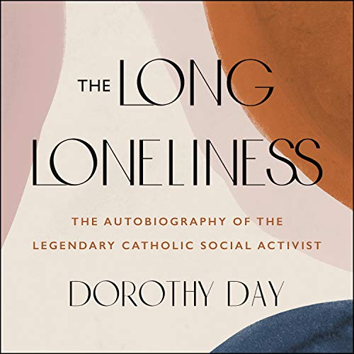 The Long Loneliness audiobook cover art