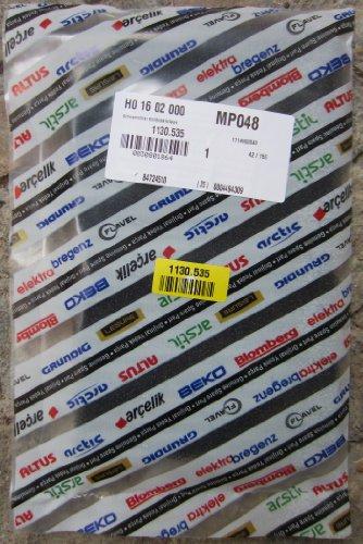 Blomberg Filtre en éponge pour sèche-linge type TKF7451W50