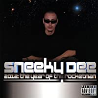 2012 the Year of the Rocket Man