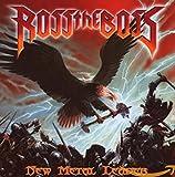 Songtexte von Ross the Boss - New Metal Leader