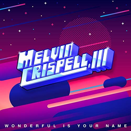 Melvin Crispell III