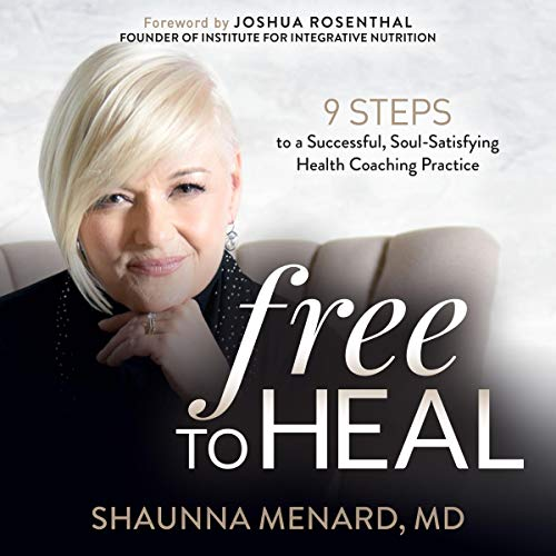 Free to Heal cover art
