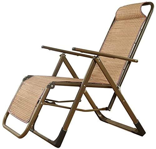 Beach Chair 'Mittagessen mit Bambus Klappstühle Bürostühle Outdoor-Freizeit-Stuhl Kinderstuhl,A