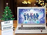 A.B.C-Z 1st Christmas Concert 2020 CONTINUE?(Blu-ray 初回限定盤)[PCXP-50839][Blu-ray/ブルーレイ]