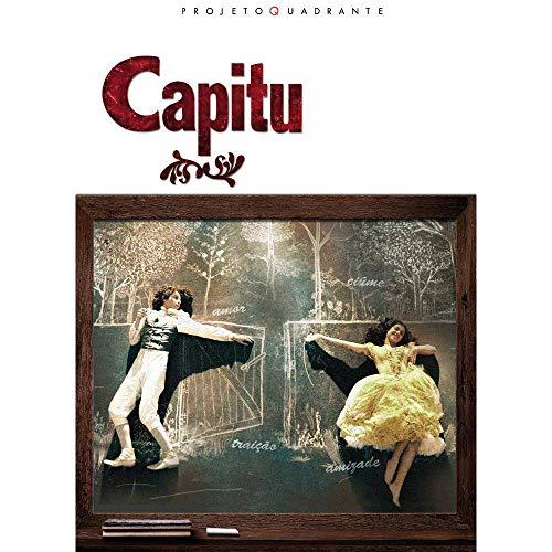 CAPITU - MINI SERIE (DVD)