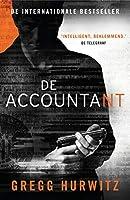 De accountant (Orphan X Book 5)