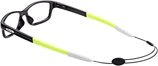 AITOCO - AITOCO 4 Piezas de Gafas de Sol Ajustables Correa Sunglass Correas para Adultos y niños Gafas de Sol