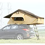 YAAO Vehicle Rooftop Tent SUV Car Folded Tent