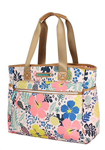 Lily Bloom Satchel (One Size, Tr...