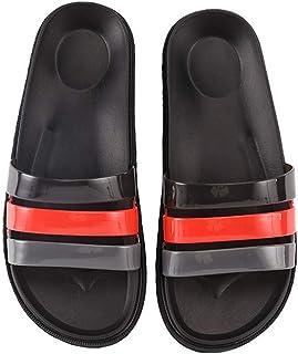 Tongs pour homme - Imperméables - Avec ceinture colorée - Antidérapantes - Design moderne -  - 55