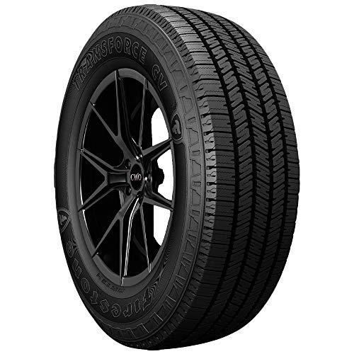 Firestone Transforce CV Highway Terrain Commercial Light Truck Tire 215/55R16 97 H Extra Load