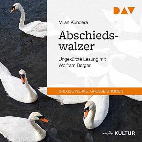 Abschiedswalzer audiobook cover art