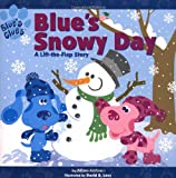 Blue's Snowy Day (Blue's Clues)