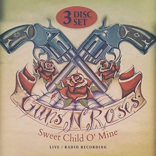 Sweet Child O'mine (3CD)の詳細を見る