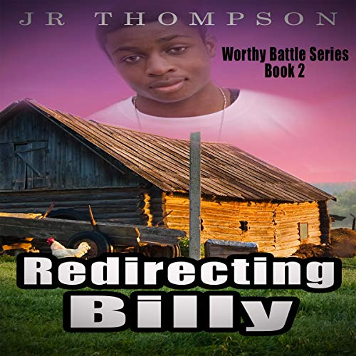 Redirecting Billy cover art