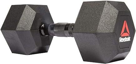 Reebok Rswt-11125 12.5 Kg Dumbbell, Black