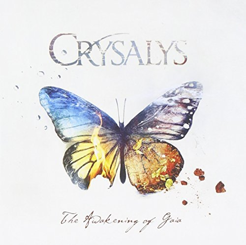 The Awakening Of Gaia by Crysalys (2012-02-07)