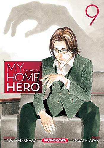 My Home Hero - tome 09 (9)