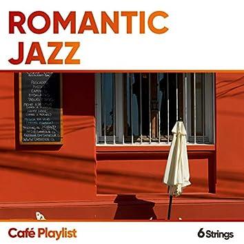 Romantic Jazz Café Playlist