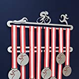 Zoom IMG-1 sport contour medagliere da parete