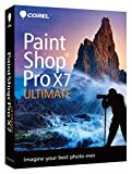 Corel PaintShop Pro X7 Ultimate (Old Version)