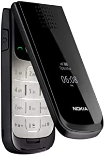 For Nokia 2720A Mobile Phone Classic Flip Button Old Mobile Phone