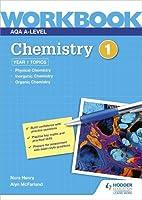 AQA A-level Chemistry Workbook 1