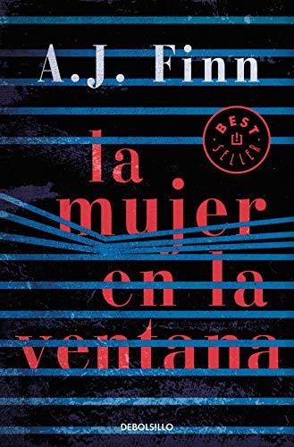 La mujer en la ventana (Best Seller)
