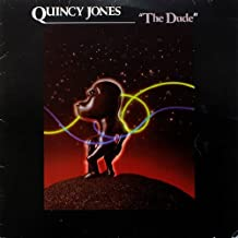 Best quincy jones the dude vinyl Reviews