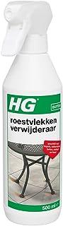 HG roestvlekken verwijderaar