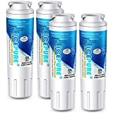 ICEPURE Replacement for UKF8001 Refrigerator Water Filter, Compatible with Maytag UKF8001, UKF8001AXX, UKF8001P
