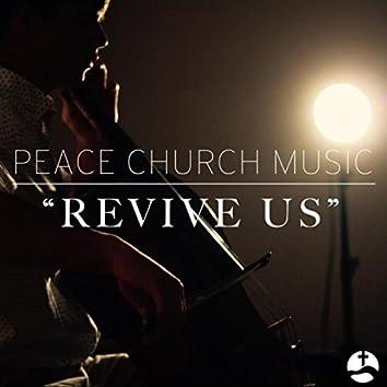 Revive Us (Live)