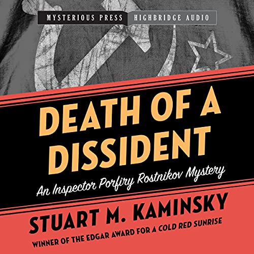 Death of a Dissident cover art