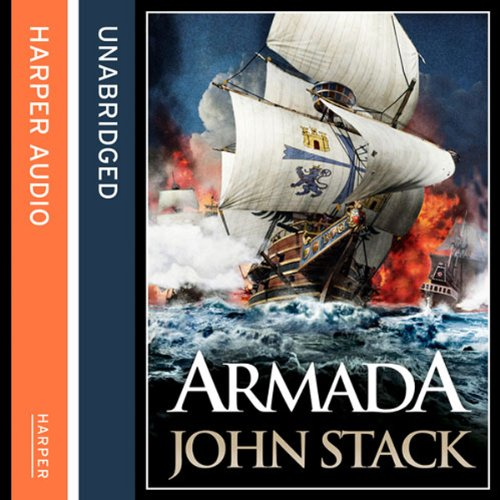 Armada cover art