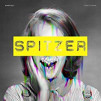 Genetic Bomb (Spitzer Remix)