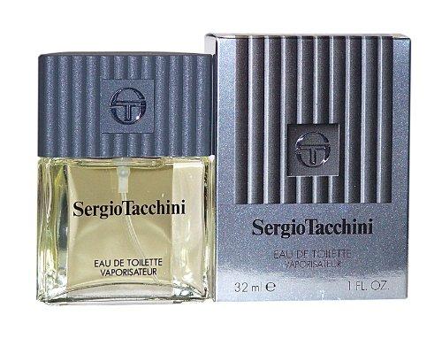 Sergio Tacchini Homme classic Eau de Toilette Vaporisateur 32 ml
