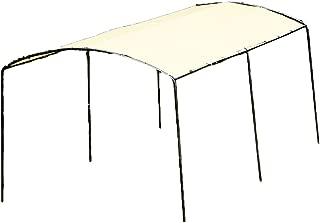 ShelterLogic Monarc Canopy, Sandstone, 9 x 16 ft.