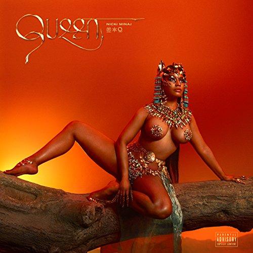 Queen (2lp) [Vinyl LP]