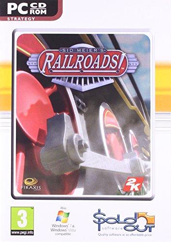 Sid Meier's Railroads! [UK Import]