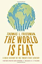 The World Is Flat 3.0: A Brief History of the Twenty-first Century