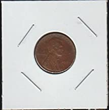 1939 Lincoln Wheat (1909-1958) Penny Good