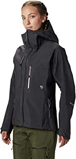 Exposure/2 Gore-Tex Pro Jacket - Women's